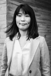 Kyoko Mogi