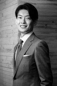 Takahito Fujii